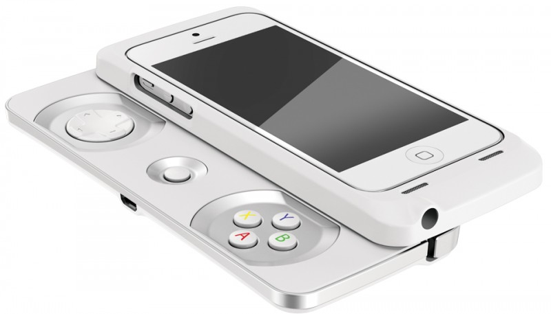 Razer Unveils 'Junglecat' Gaming Controller with Slide-Out Design