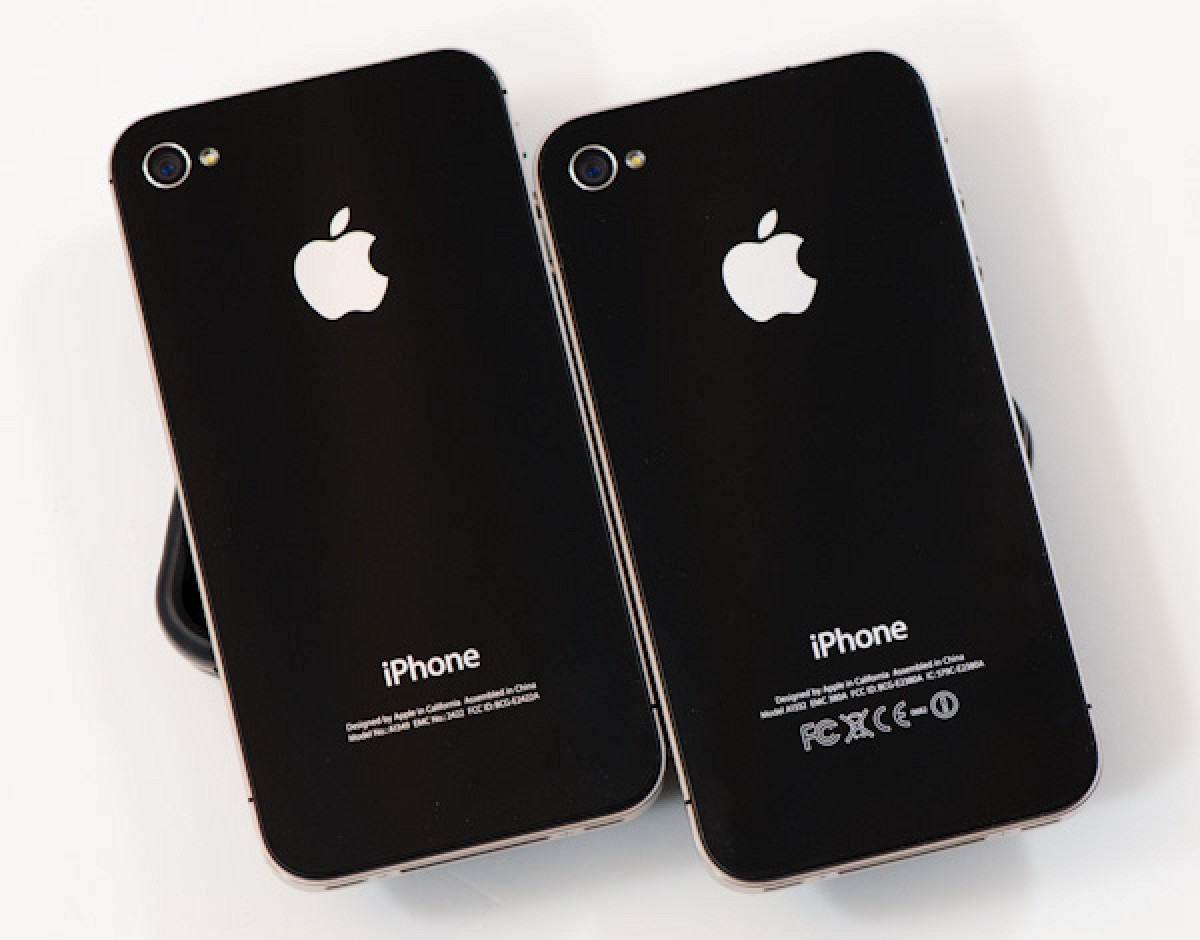 Apple May No Longer Be Required to Etch FCC Labels on iPhone - MacRumors