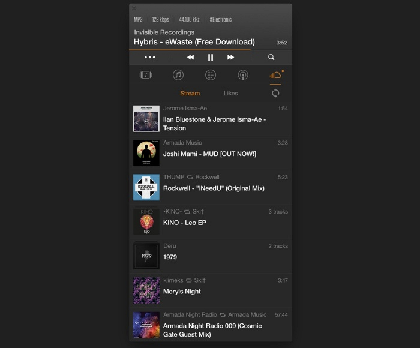 VOX Premium: A powerful Music Player Solution for Mac