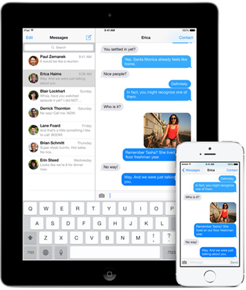 New Research Claims iMessage Accounts for 30% of Mobile Spam