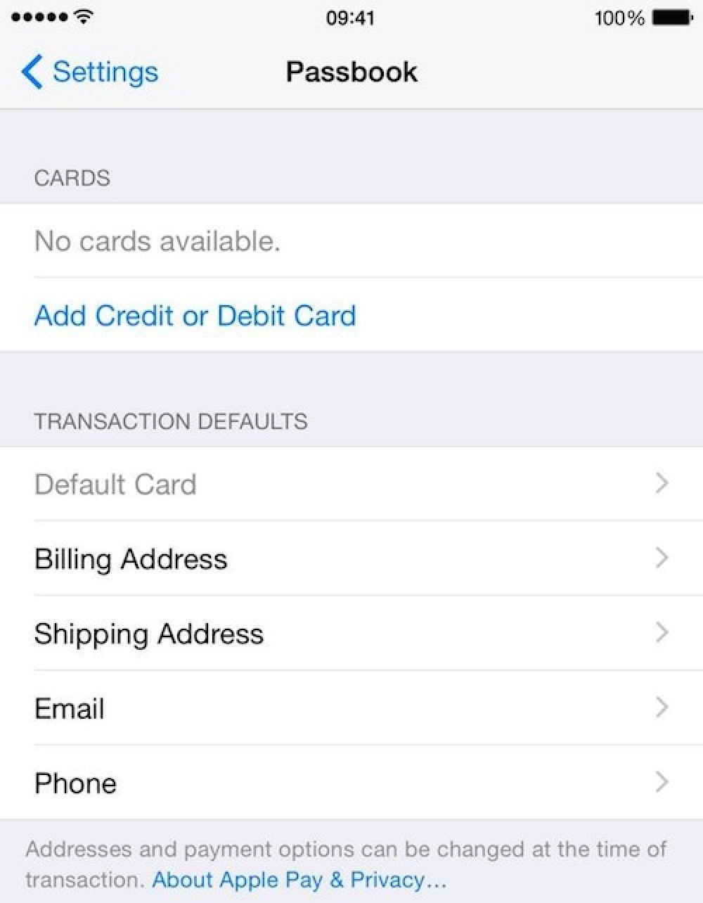 ios 81 carries hidden settings for apple pay references touch id support for ipad mac rumors
