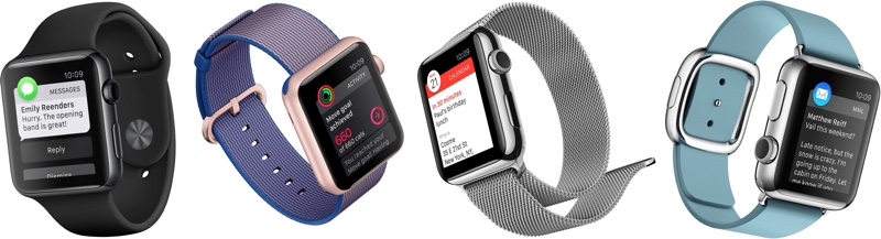 applewatchbuiltinapps