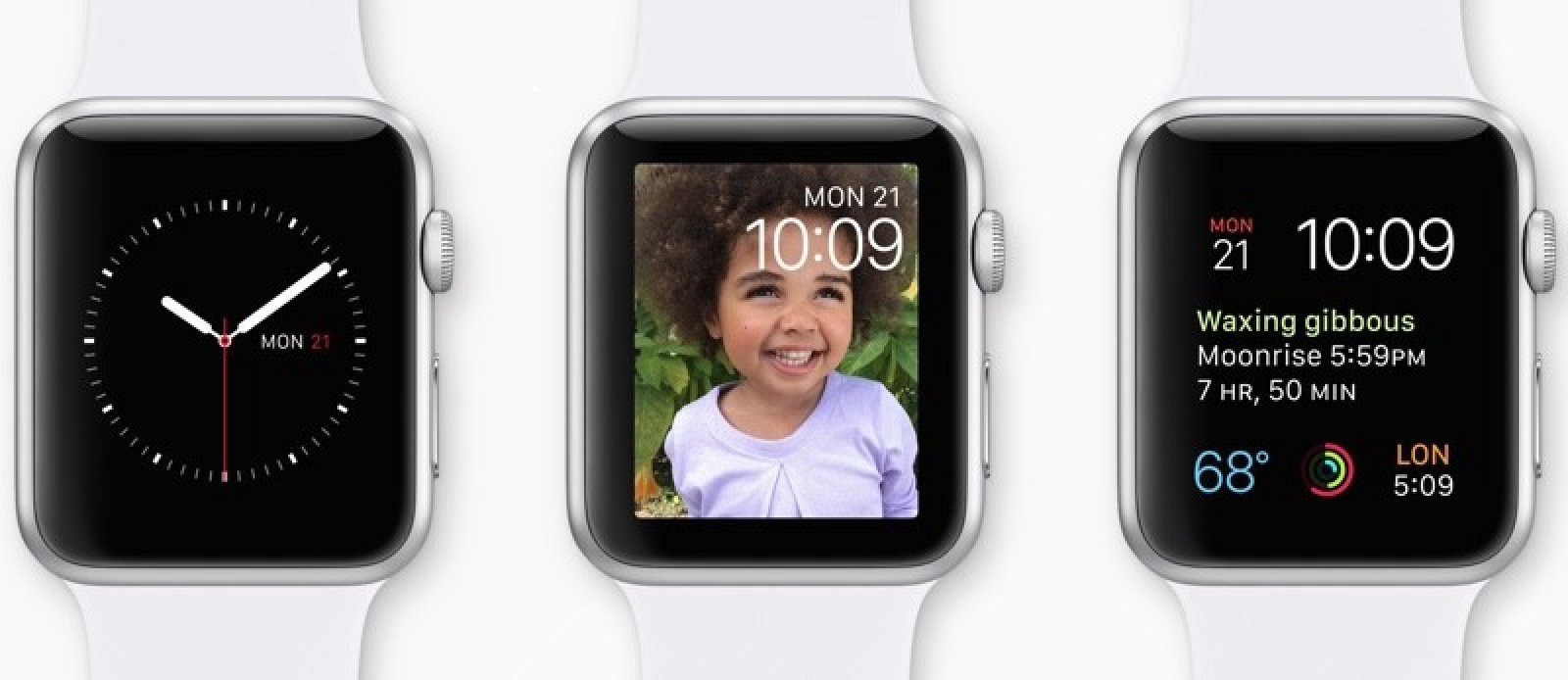 photo image watchOS 4.3.1 Beta Hints at Future Support for Third-Party Apple Watch Faces