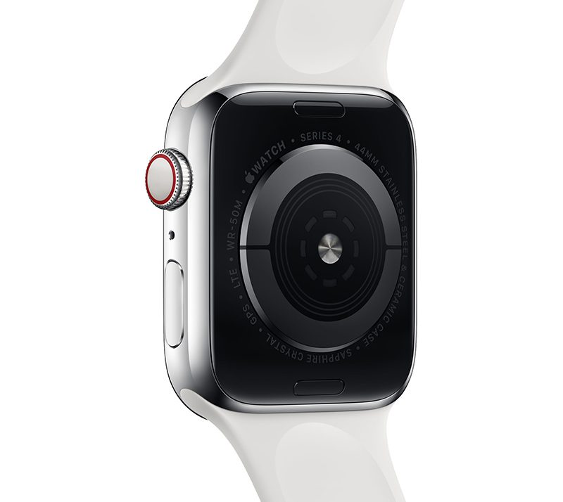 0461f425a4a Apple Watch  30% Larger Display