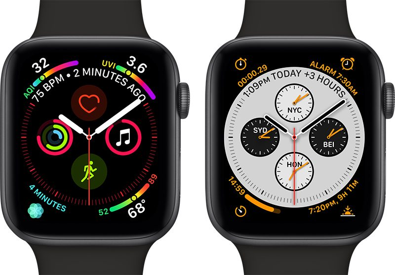 apple s wearable category sets new september quarter revenue record with growth over 50