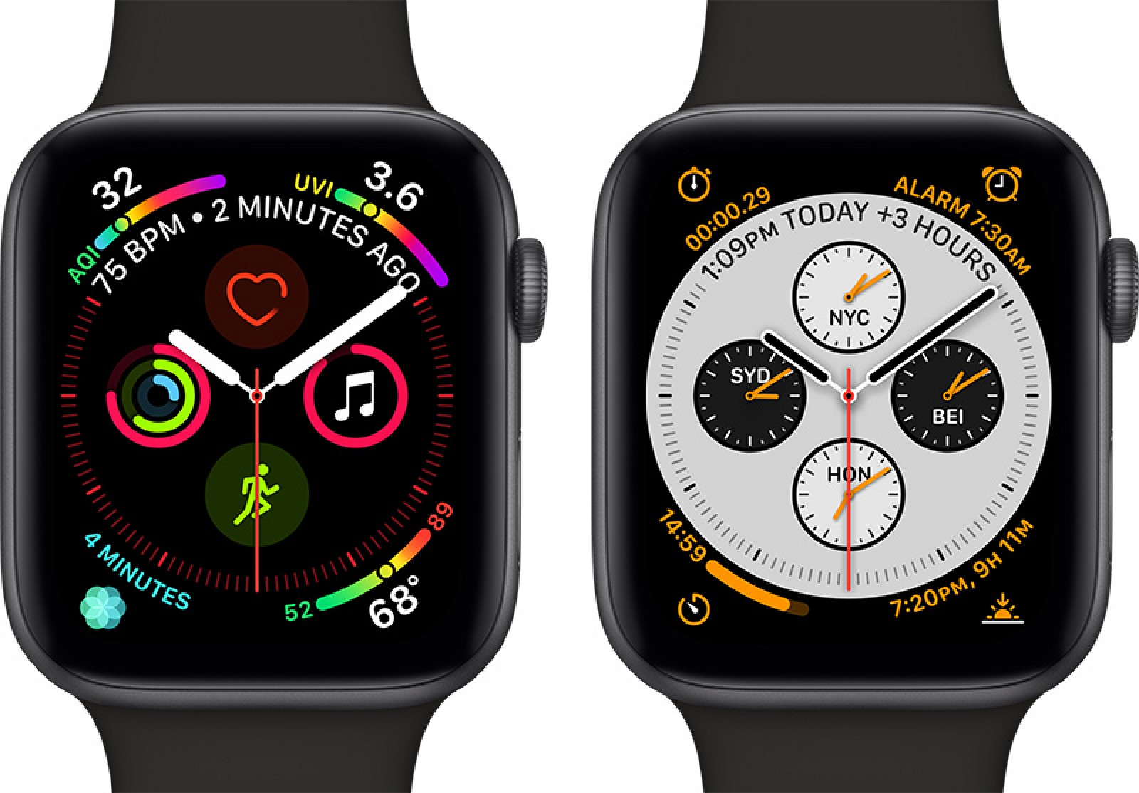 download iwatch faces