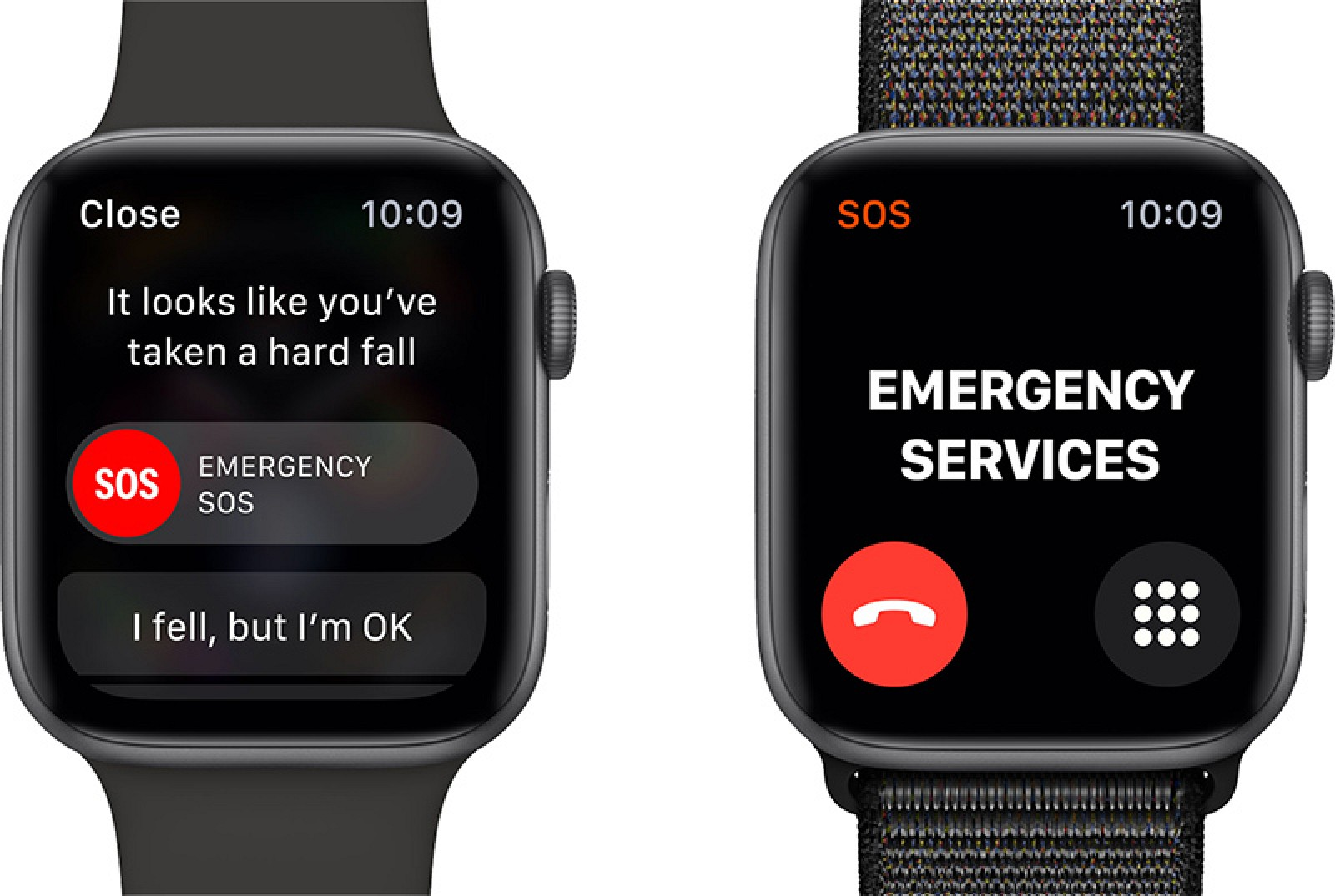 Apple Watch Series 4 Fall Detection Feature is Off by