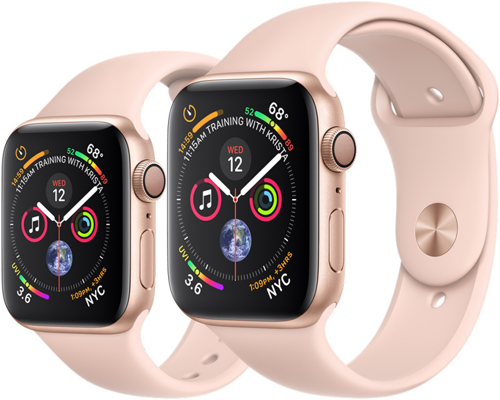 Apple Releases watchOS 5.1.3 With Bug Fixes and Performance Improvements - MacRumors