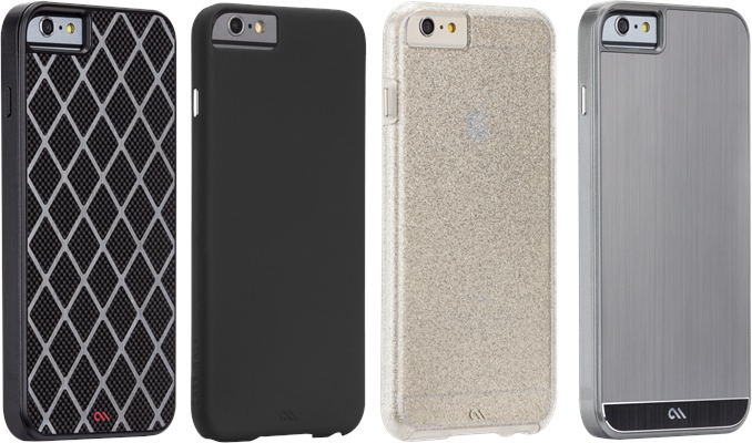 detailed pictures fcc4a ef313 Buyer's Guide: List of Cases for the iPhone 6 and 6 Plus - MacRumors