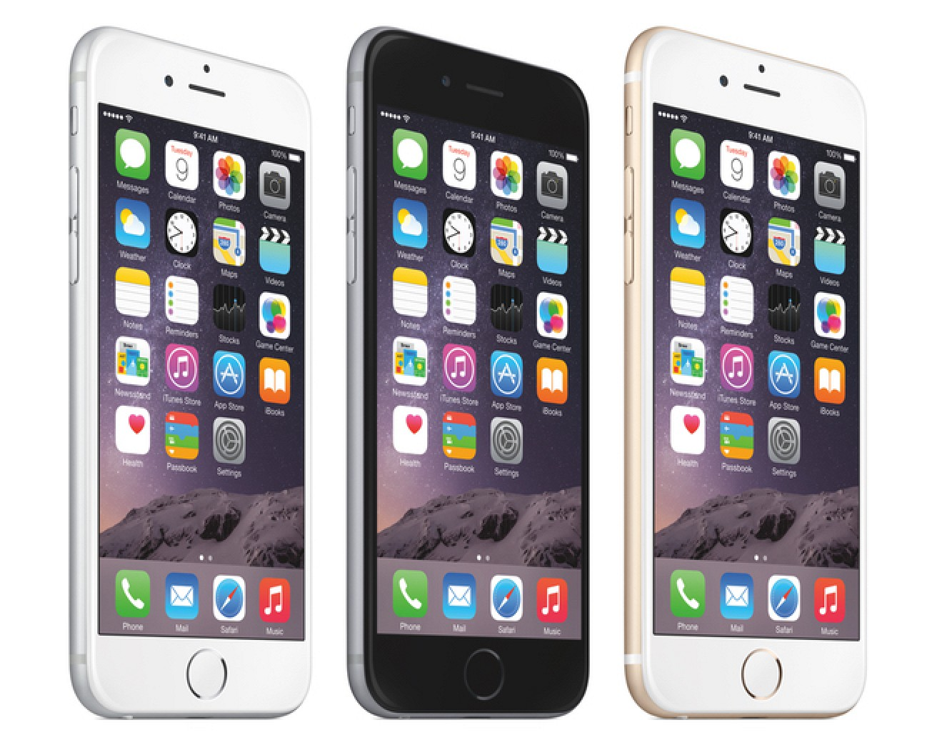 new iphone 6 s apple to order record breaking 85 90 million touch 15752