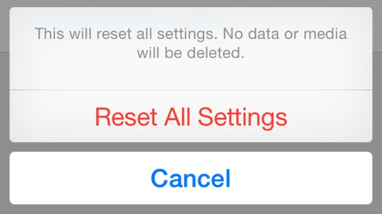 resetallsettings