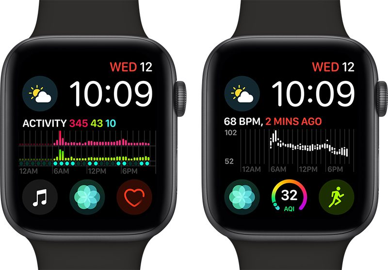Apple Watch: 30% Larger Display, Thinner Body, ECG