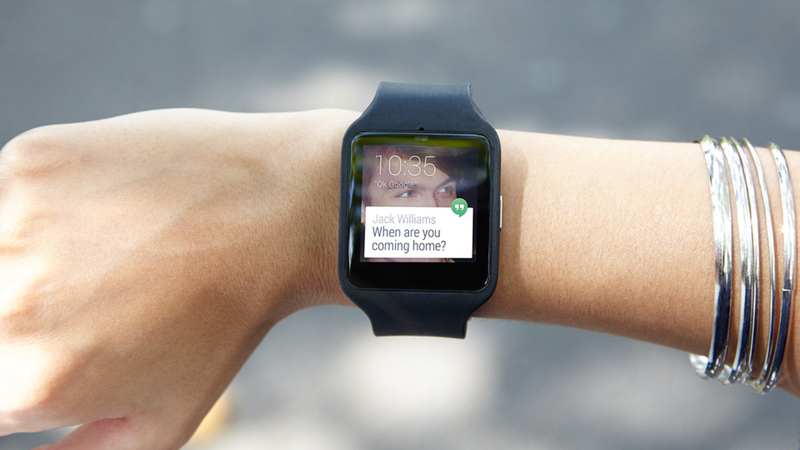 Sony Planning to Launch E-Paper Smartwatch in 2015