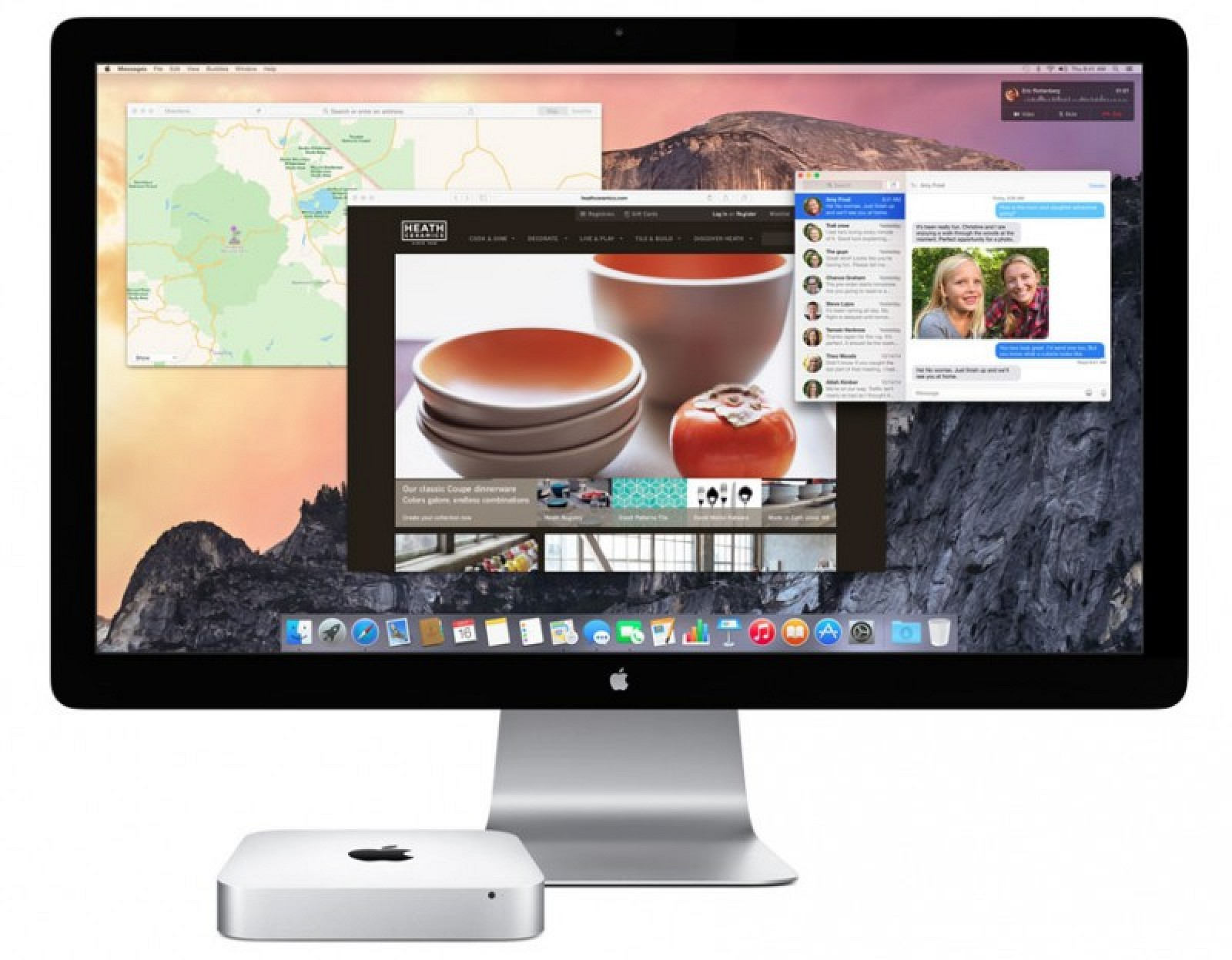 photo image Mac Mini Refresh, New Low-Cost Notebook, Apple Watches With Larger Displays and More Coming This Fall