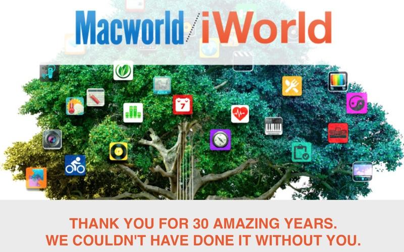 Macworld/iWorld - Wikipedia