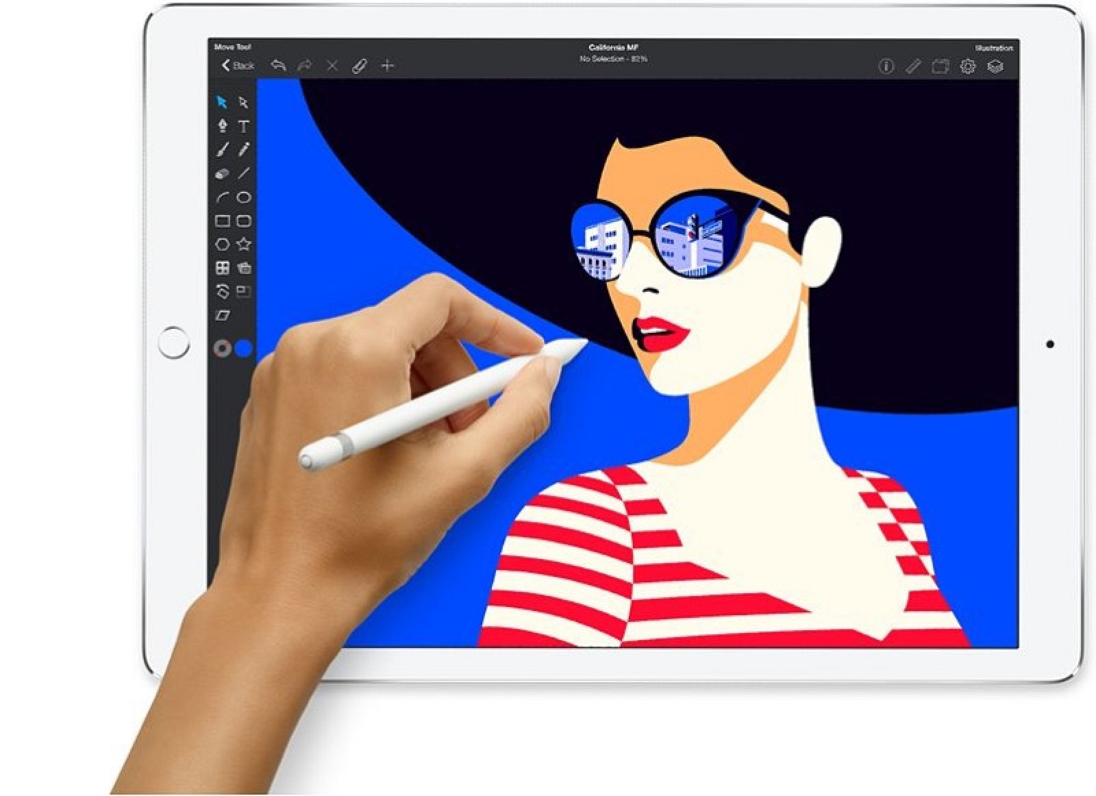 photo image iPhone With Apple Pencil Support Could Launch 'As Early As 2019'