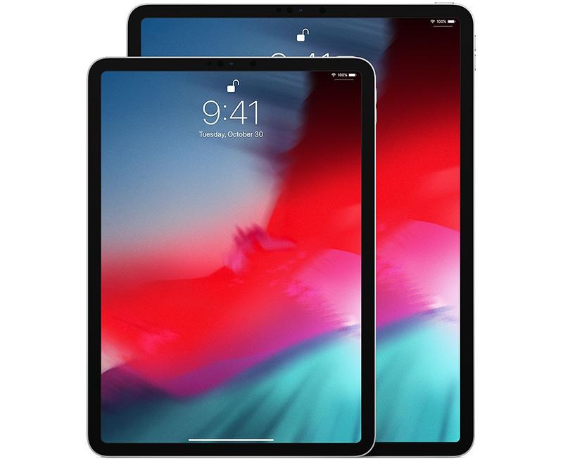 Apple Begins Selling Certified Refurbished 2018 iPad Pro