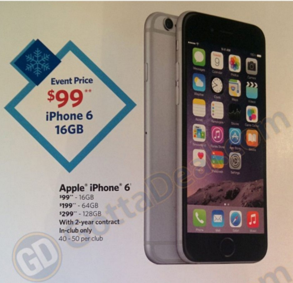 sams club iphone sam s club selling iphone 6 as low as 99 starting 8590