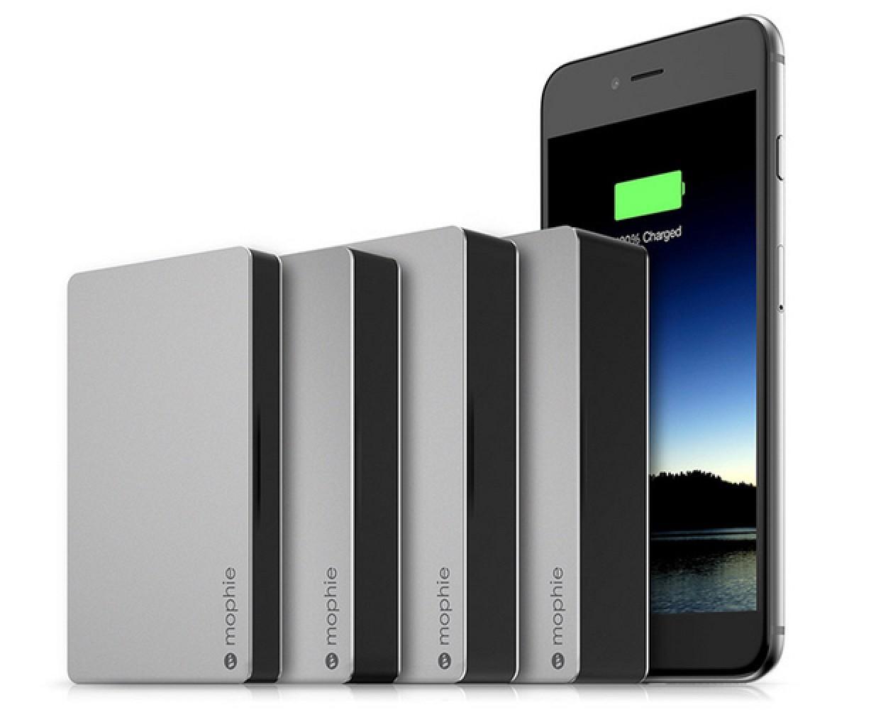 Mophie Launches 'Powerstation Plus' External Batteries ...