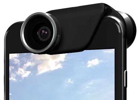 wholesale dealer 34f44 2adc2 Hands-On With Olloclip's New 4-in-1 Photo Lens for iPhone 6 and ...