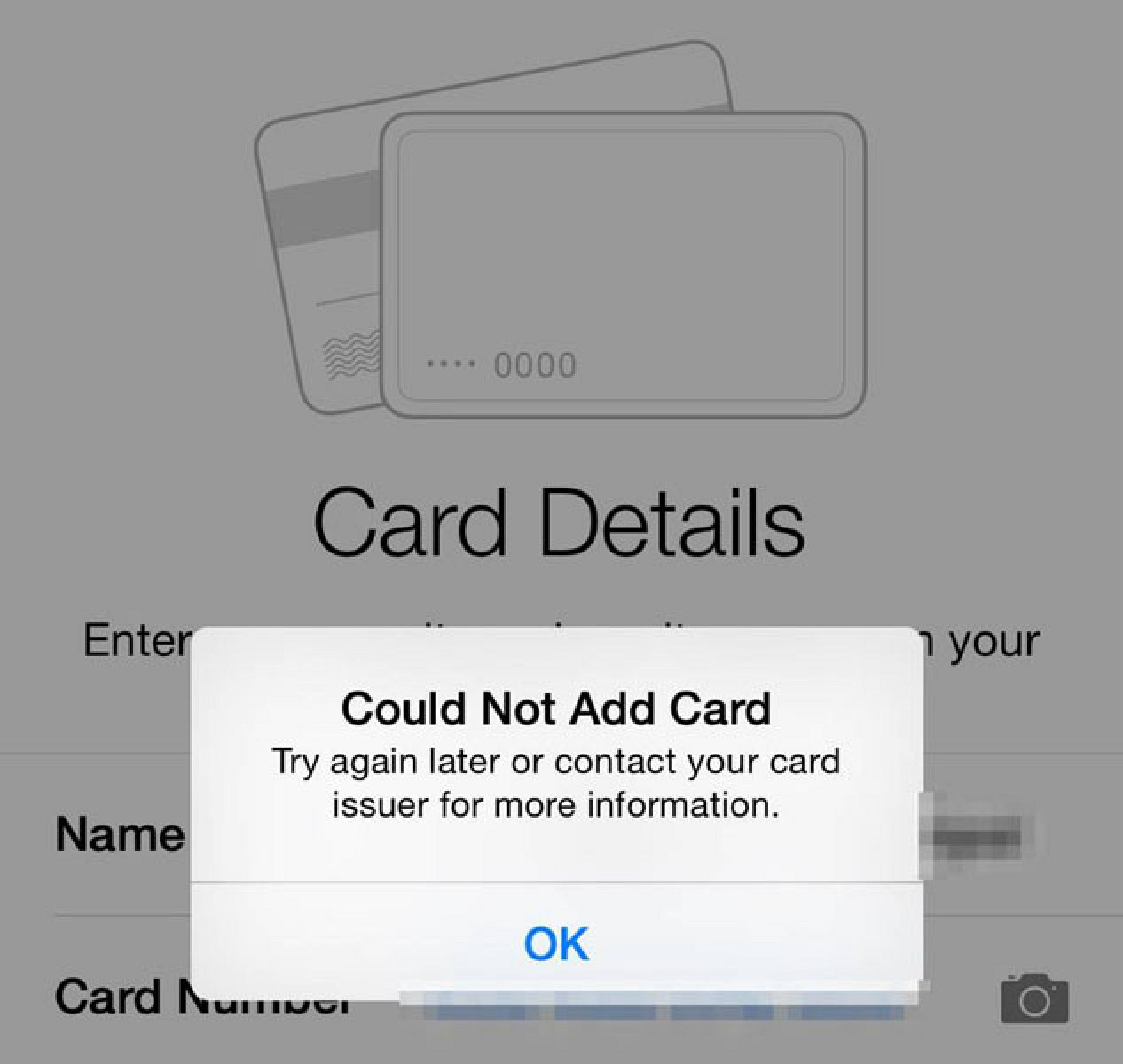Users Reporting Apple Pay Problems After Changes In IPhone