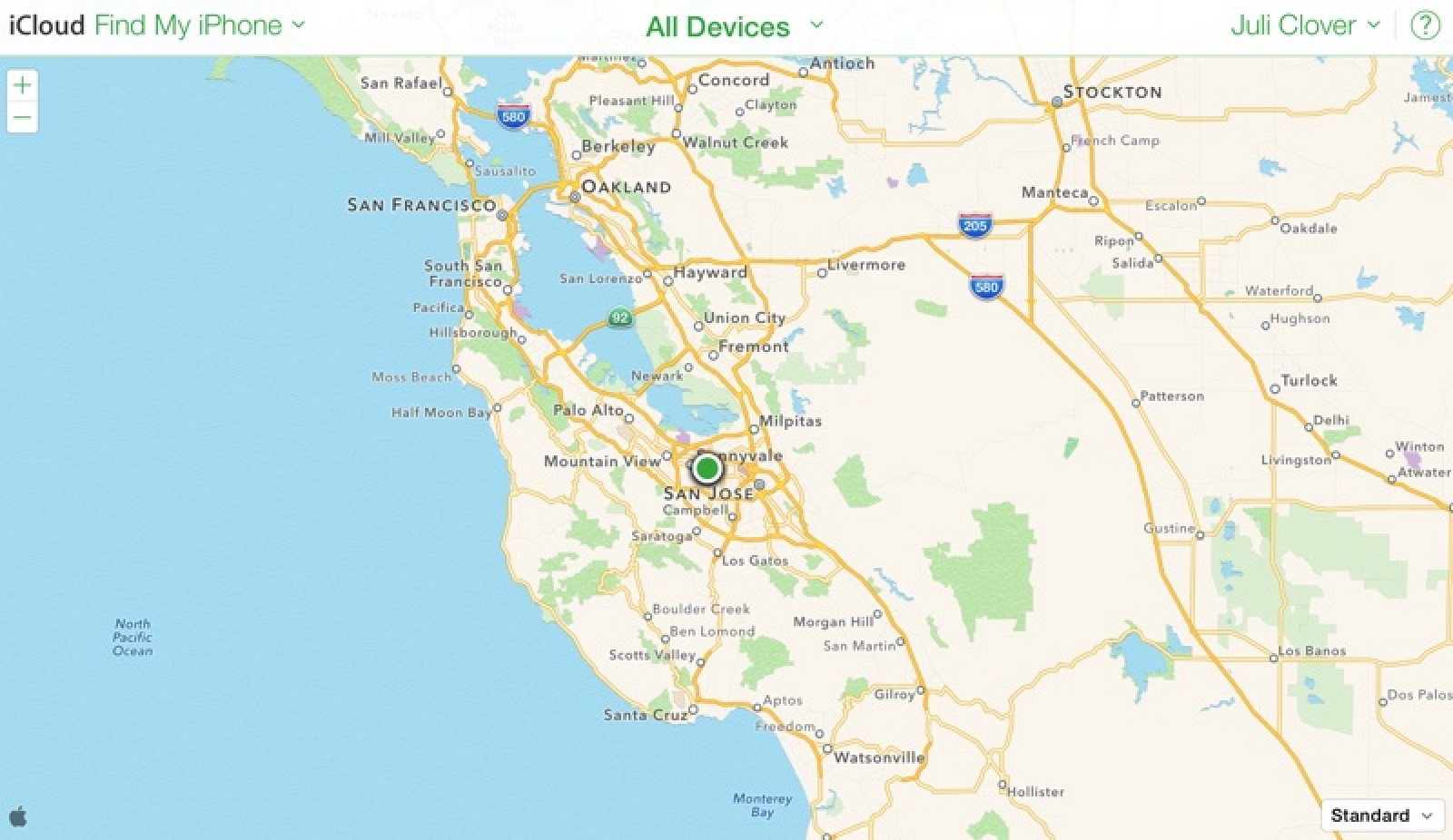 find my iphone website apple transitions find my iphone web maps for icloud 2042