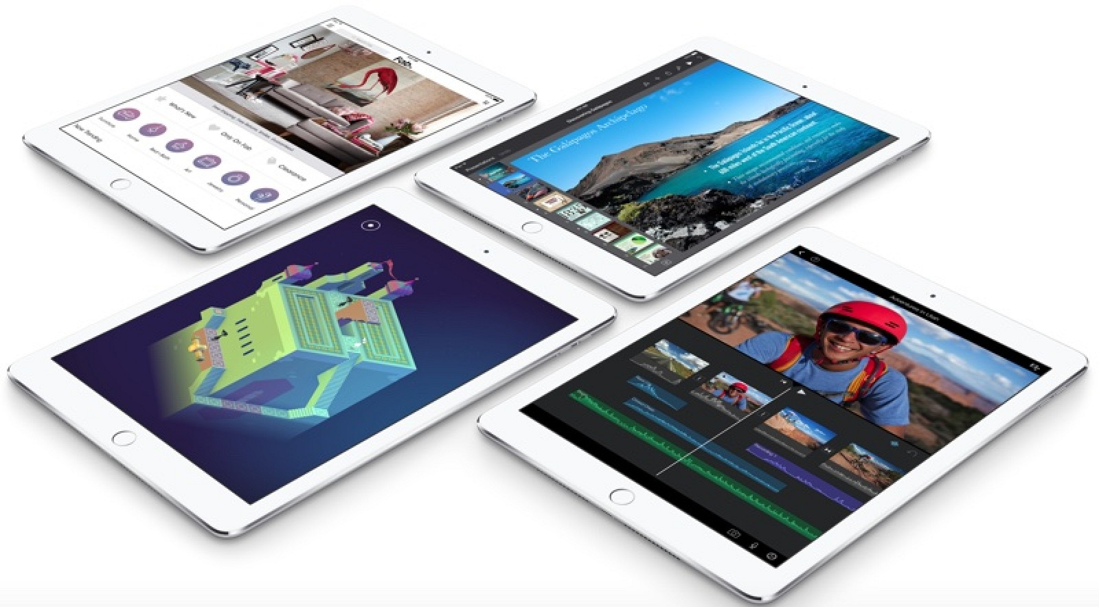 Buyers Guide Discounts On Ipad Mini 3 Retina Macbook Pro Apple 105 512gb New Gold Wifi Only Accessories And More Macrumors