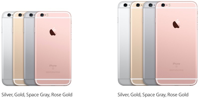 iphone 6s color iphone 6s reviews how to buy and details 11471
