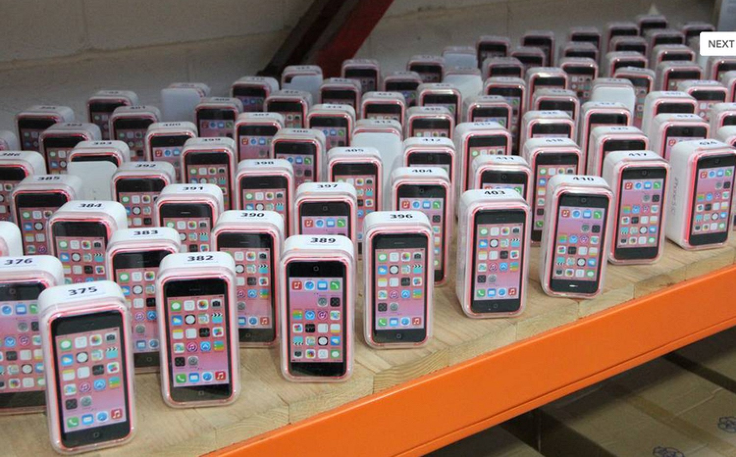 Online Car Auctions >> Phones4U iPhone and iPad Inventory Being Liquidated at Low Prices by UK Auction House - MacRumors