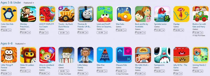 Gute Spiele App