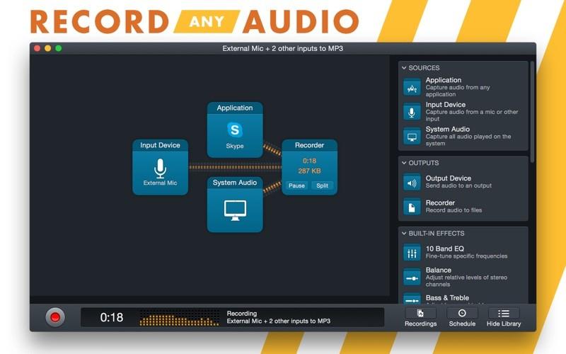 Audio Hijack mac