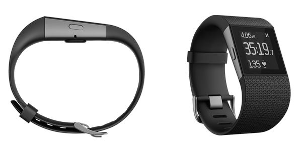 Fitbit Adds Multi-Device Support and Extensive Bike-Tracking