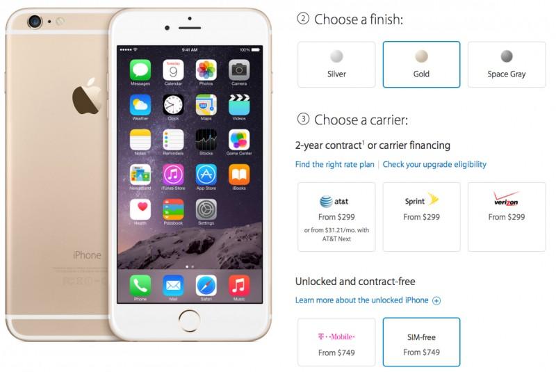 Free iphone 6 plus giveaway legit