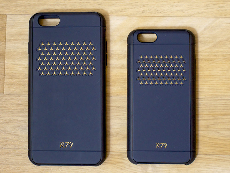 new products 168b2 6b3aa Hands-On With the Reach79 Signal Boosting Case - Does It Work ...
