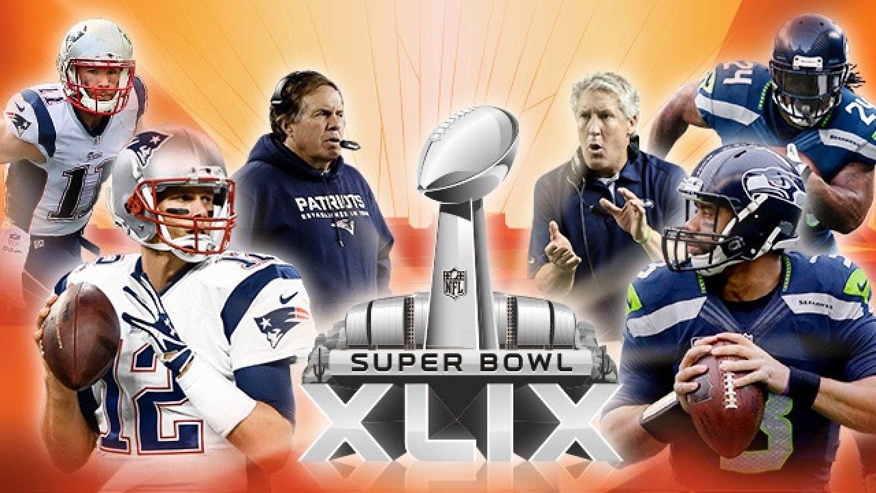 NBC to Stream Super Bowl XLIX on iPad and Mac for Free, No ...
