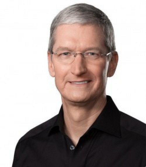 Tim Cook to Address Q1 Earnings Concerns at All-Hands Meeting with Apple Staff