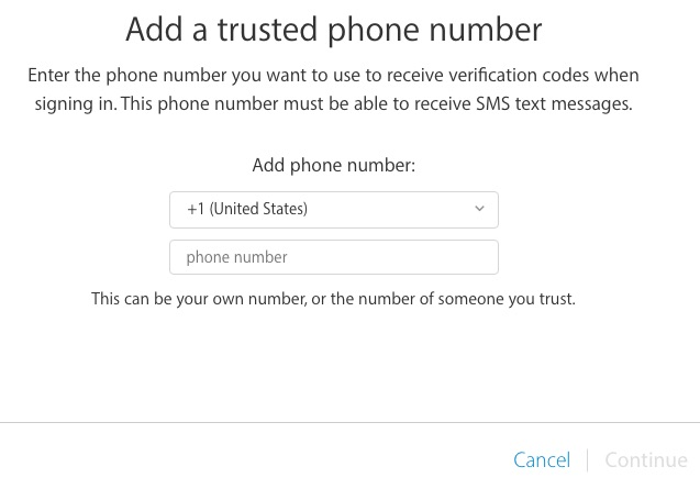 Apple-ID-two-step-phone-number
