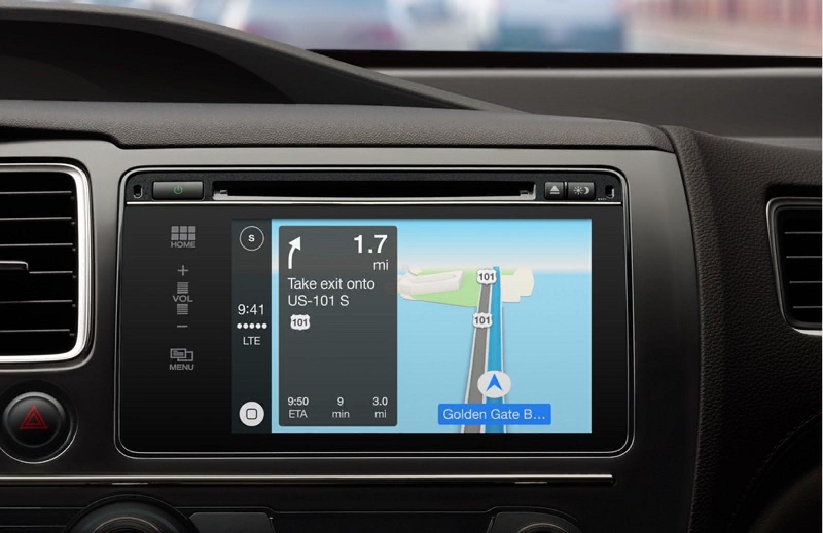 CarPlay: Everything We Know | MacRumors