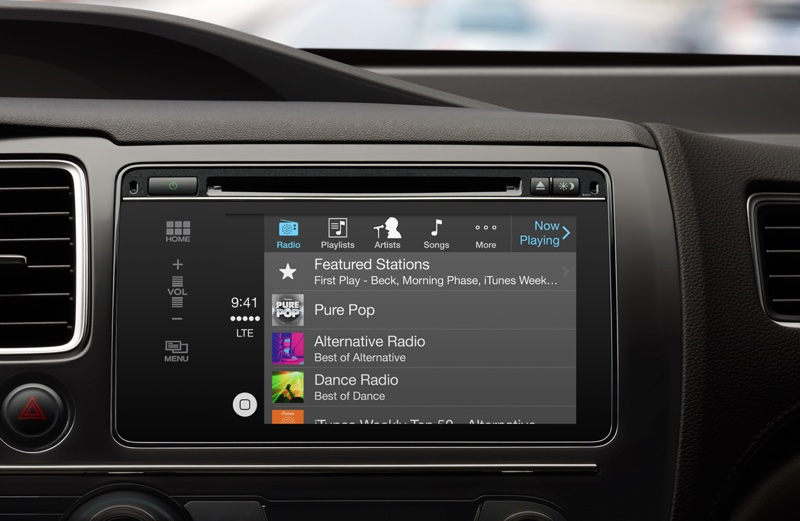 CarPlay: Everything We Know | MacRumors