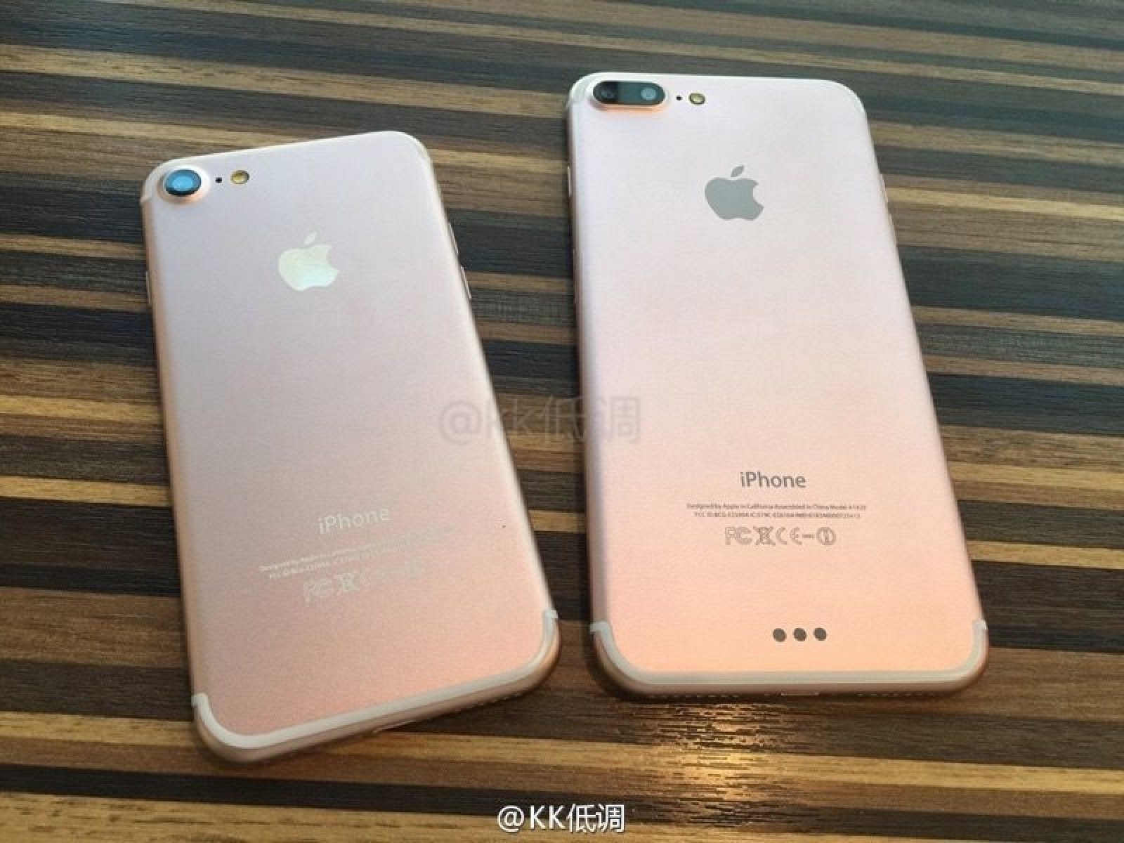 apple hikes order volumes for iphone 7 parts in wake of samsung recall mac rumors. Black Bedroom Furniture Sets. Home Design Ideas