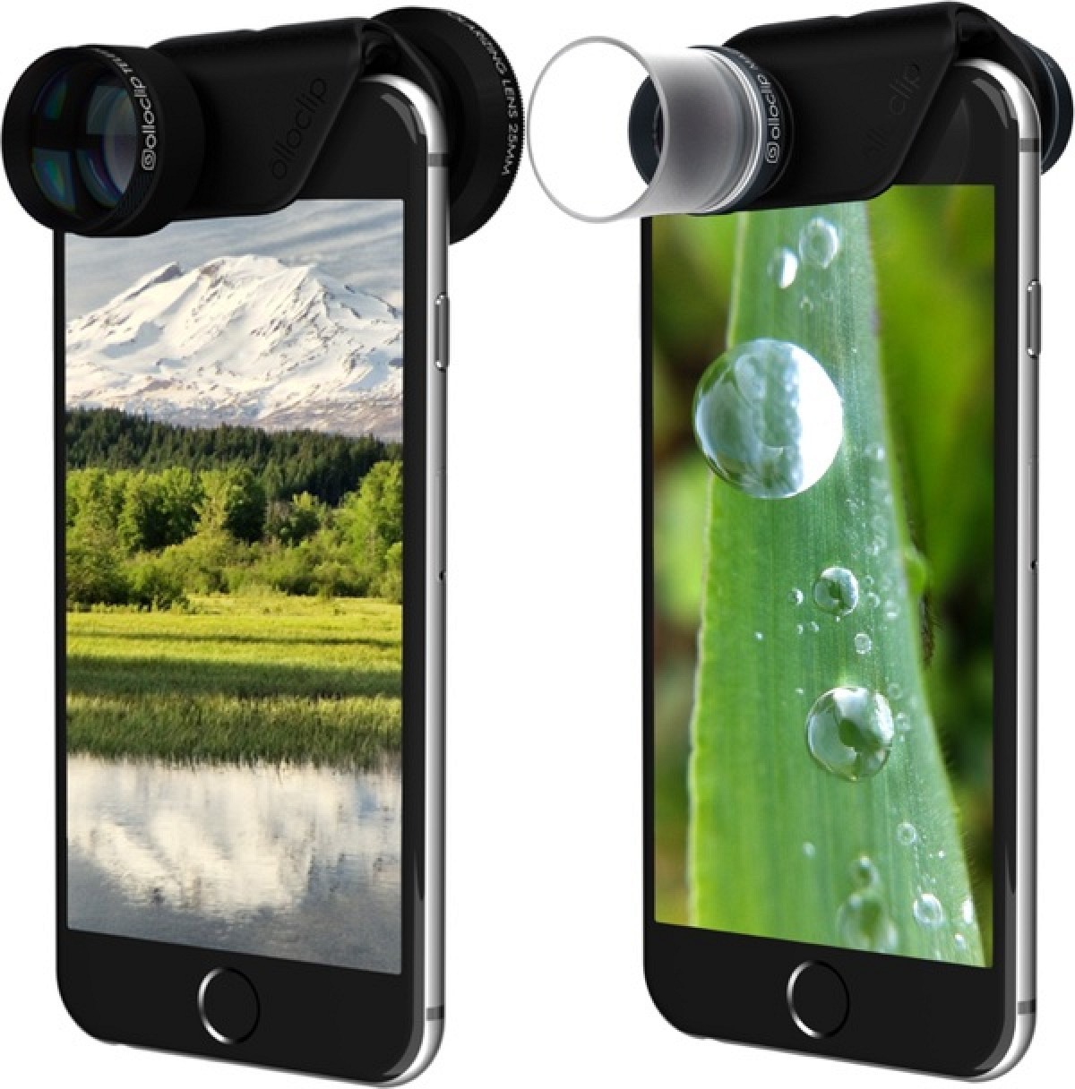 huge selection of b6b76 2ef90 Hands-On With Olloclip's New Telephoto/Polarizing and Macro 3-in-1 ...