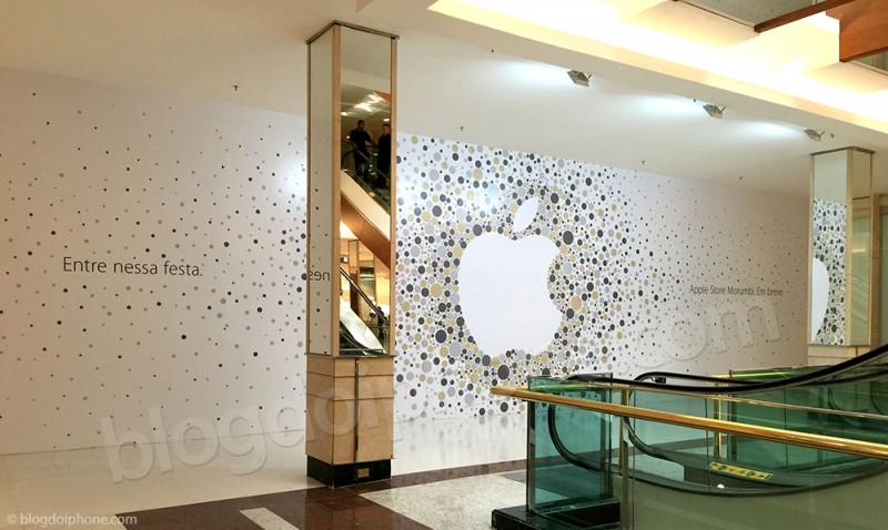 Apple Sao Paulo