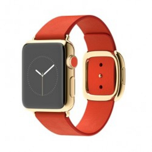 Gold Apple Watch Edition Costs Between $10,000 to $17,000 ...