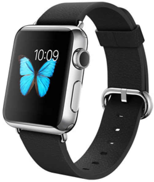 Apple Watch Production Back on Track After 'Labor ...