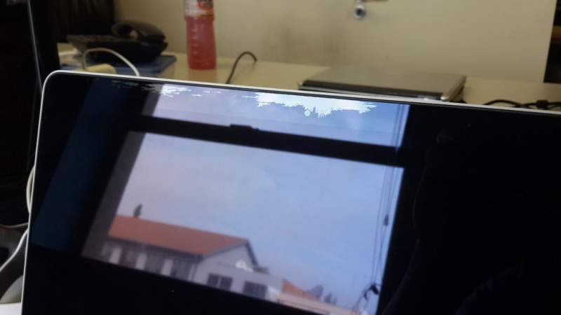 MacBook Pro Coating
