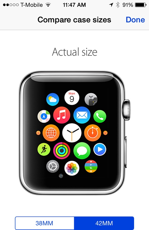 Apple Watch Buyer's Guide: Which One Is Right for You? - Mac Rumors