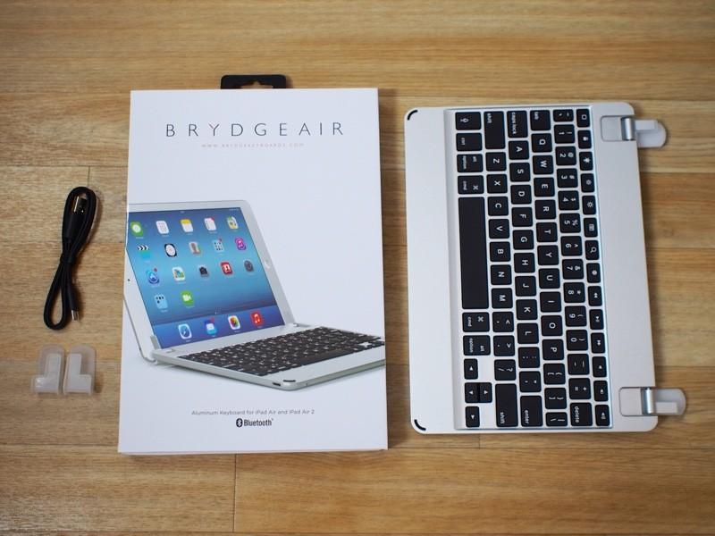 OLYMPUS DIGITAL CAMERA & Review: The BrydgeAir Keyboard Turns Your iPad Air 2 Into a Mini ... Aboutintivar.Com