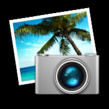 Upgrade photos app on mac