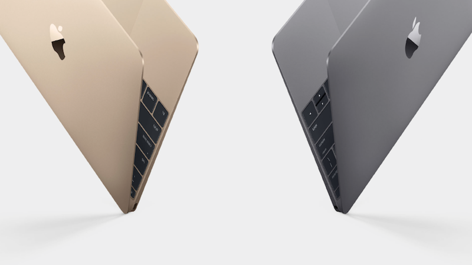 Apple Announces 12-Inch Retina MacBook With Revamped Trackpad ...