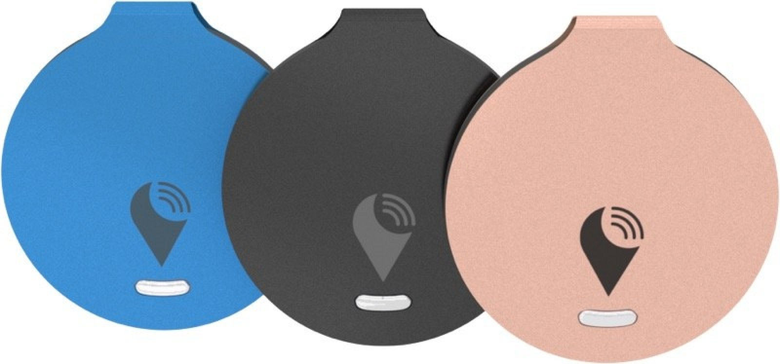 Gps Car Tracker >> TrackR Bravo Review: Hands-On With a Coin-Sized Bluetooth Tracker for Lost Items - Mac Rumors